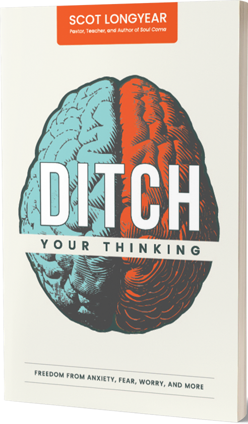 Ditch Your Thinking