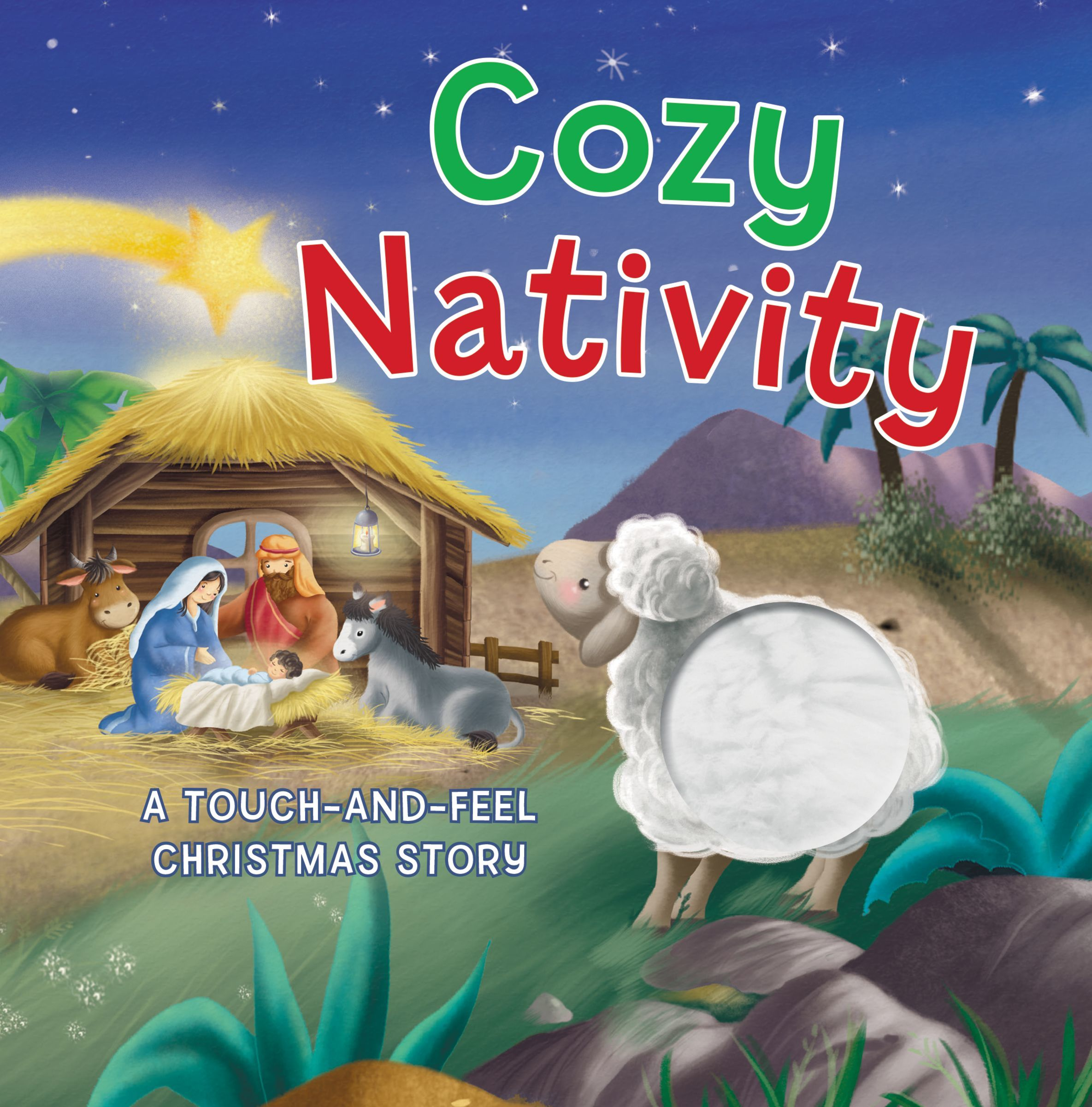 Cozy Nativity