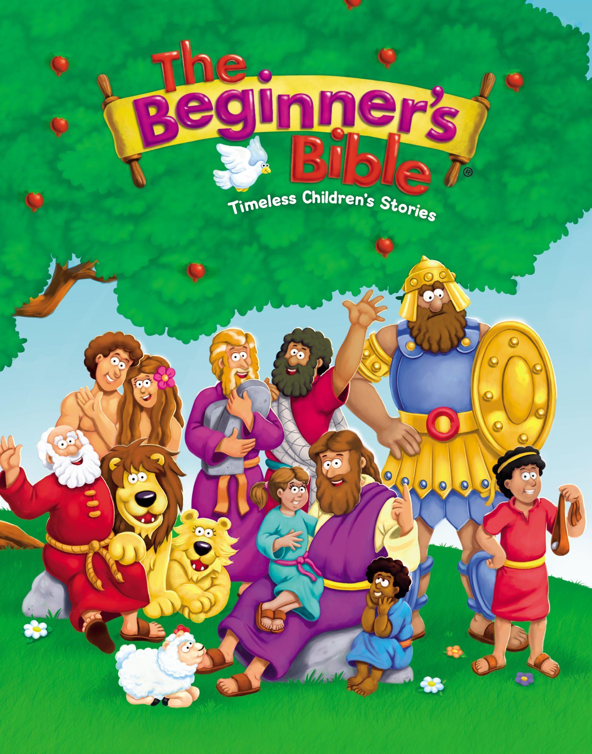 Beginner's Bible Hardback