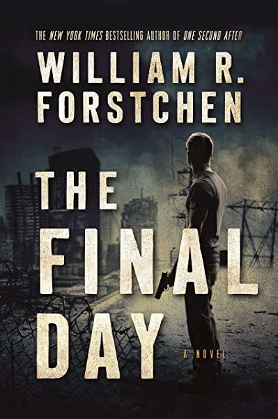 The Final Day- John Matherson Novel #3
