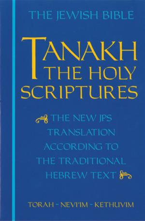 Tanakh Jewish Bible
