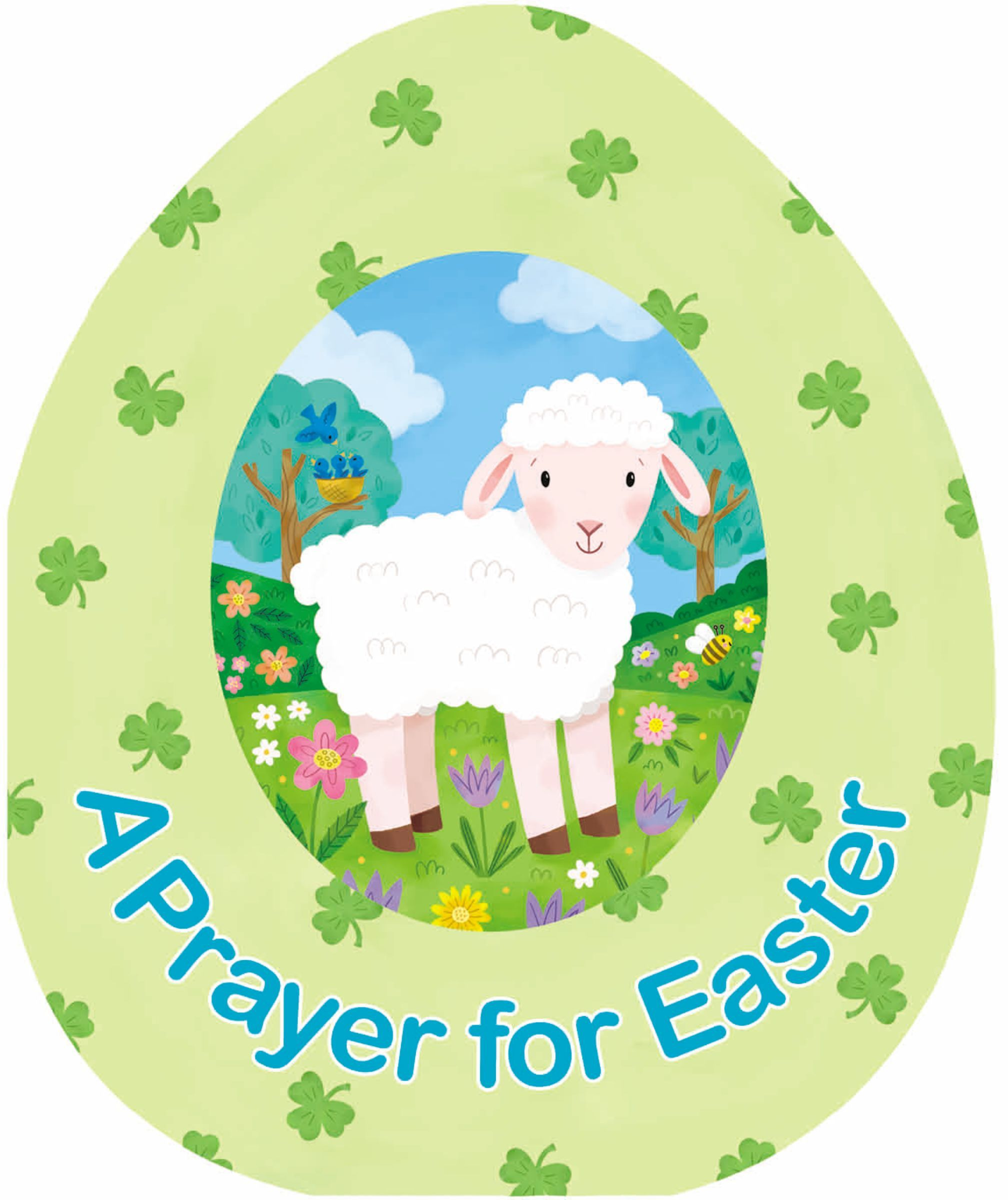 A Prayer for Easter